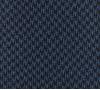 Галстук синий гусиная лапка №3, шерсть
