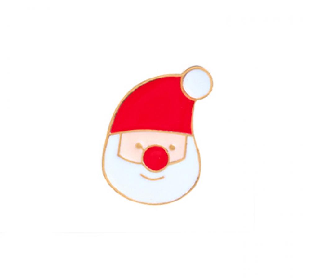 """Значок """"Дед Мороз"""""""
