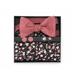 Наборы с галстук-бабочкой